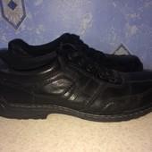 кожаные спортивные ботинки Falcon 45