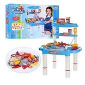 """Игровой набор """"Доктор"""" 008-03 со столиком и аксессуарами."""""""