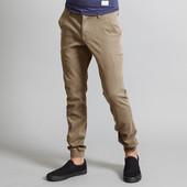 Стильные штаны Joggers фирмы Adam Levine из сша - 34р, 36р