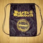 Сумка- рюкзак для сменки, формы