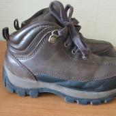ботинки кожаные Red Goose р.27