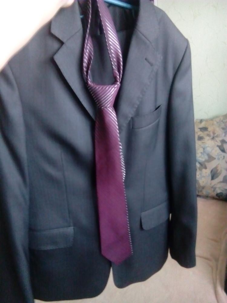 свадебный фирменный костюм фото №1