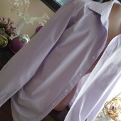 Рубашка рр 14,5 бренд TU