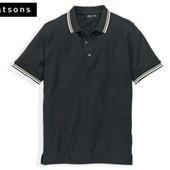 Футболка поло от Watsons (Германия) р.L(52/54)