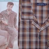 Пижама мужская Watsons р.XL(56)