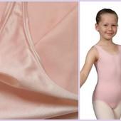 Купальник для хореографии/ танцев, трико, леотард June Adagio, 3А, на 10-12 лет, Англия