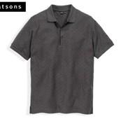 Футболка поло от Watsons M(48-50)