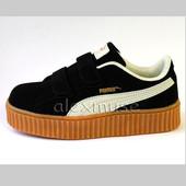Кроссовки Puma Rihanna, копия бренда