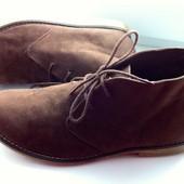 Cтильні фірмові черевики  Lee Cooper ( оригінал Англія)