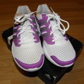 """Adidas женские кроссовки для бега """"Adidas"""" 39 размера. Привезены из Англии. Доставка 0 грн."""