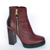 Ботинки Paoldini 359 b