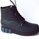 Ботинки Paoldini 868 bl