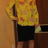 Блузка Zara размер М