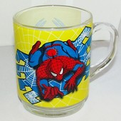 Чашка Luminarc Disney Spiderman Comic Book