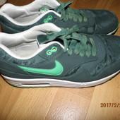 (№і543)фирменные  кроссовки 43 р Nike UK 8,5