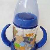 Бутылочка для кормления  Nuk Германия