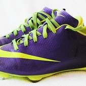 Футбольные бутсы Nike Mercurial. Размер 35,5