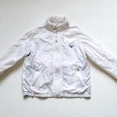Ветровка-дождевик Armani (оригинал) для мальчика 5-6 лет
