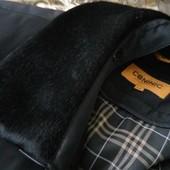 Мужское пальто 2в1. Идеальное состояние!