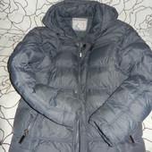 Куртка зимняя мужская очень теплая размер С