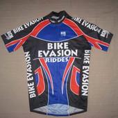 BCM Nowatex (S) велофутболка джерси мужская