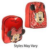 Рюкзаки Disney minnie mouse Оригинал Англия