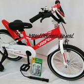 Детский двухколесный велосипед 18 N-100