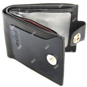 Мужской удобный компактный кошелек (54220)