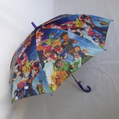 Зонт Pokemon GO Покемон, 3-8 лет