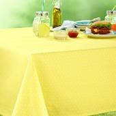 Для радушных хозяюшек - Солнечная скатерть Tchibo, Германия