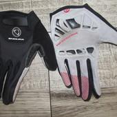Велоперчатки Endura
