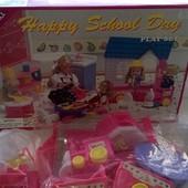 Игровой набор детский сад