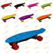 Скейт пенни борд Penny board 780 колеса ПУ