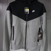 Худи Nike Windrunner jacket (340881-063) Оригинал р.S