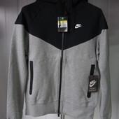 Худи Nike Windrunner jacket (340881-063) Оригинал р.S