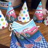 Декор на день народження!