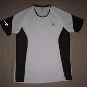 Kalenji (L) спортивная беговая футболка мужская