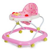 Ходунки Action Pink Babyhit Китай розовый 12121735