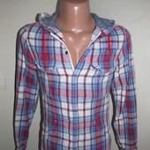 Крутая рубашка Topman р. S