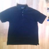 Фирменная футболка поло тениска L