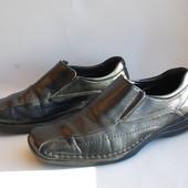 """Туфли """"Century"""" 41-42р. (27,5  см стелька)"""
