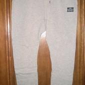 Стильные спортивные штаны скини,Core с приспущенной посадкой р.L