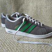 adidas NEO Label р.40 кросівки замшеві
