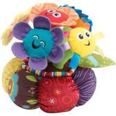 Развивающая игрушка Tomy Lamaze Музыкальный сад