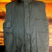 Мужской жилет Busters 56-60 размер для рыбака, охотника