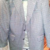 Піджак для стильного мужчини