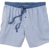 мужские шорты для дома и сна из биохлопка.Livergy/Германия.евро 48-50