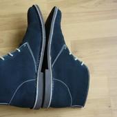 Высокие мужские ботинки John Lewis 43-44 размер (оригинал)