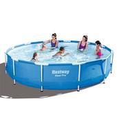 Каркасный бассейн Bestway 56415 (366-76 см)