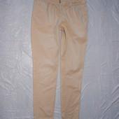 S-М, поб 46-48, зауженные летние джинсы брюки Soul Cal & Co